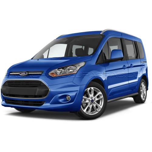 Ford CONNECT KOLTUKLU VAN (2015+) Oto Branda
