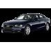 Audi A4 SEDAN / B8 (2008-2015) 3D Bagaj Havuzu Siyah
