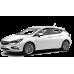 Opel ASTRA K HB 2015-2020 Sahler 4.5D Havuzlu Paspas Siyah