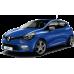 Renault CLIO 4 HB (2012+) Bagaj Havuzu Siyah