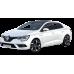 Renault MEGANE 4 SEDAN 2016-2020 3D Bagaj Havuzu Siyah