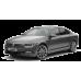 Volkswagen PASSAT B8 SEDAN (2015-2018) 3D Havuzlu Paspas Siyah