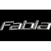 Skoda FABİA