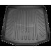 Ford FOCUS 4 SEDAN (2015-2018) İNCE STEPNELİ Bagaj Havuzu Siyah