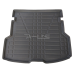 Bmw 4 SERİ GRAN COUPE / F36 (2014+) 3D Bagaj Havuzu Siyah