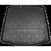 Volkswagen JETTA SEDAN (2011+) Comfortline Highline 3D Bagaj Havuzu Siyah