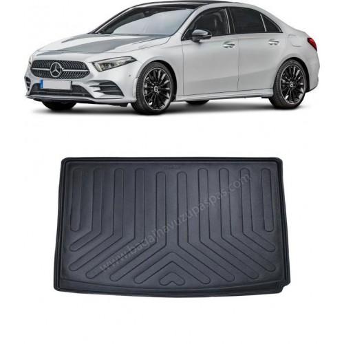 Mercedes A SERİ SEDAN (2019+) Bagaj Havuzu Siyah