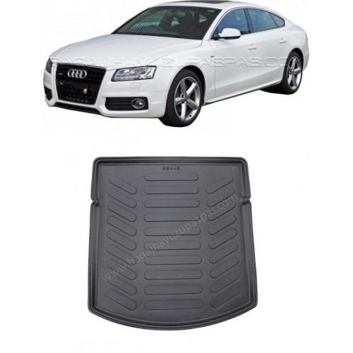 Audi A5 SEDAN (2008-2015) Bagaj Havuzu Siyah