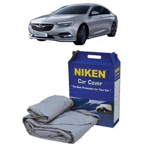 Opel INSIGNIA GRAND SPORT (2017+) Oto Branda